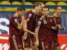 Russland bleibt DFB-Team auf den Fersen (Foto)