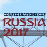 Pannen und Skandale! Ist Russland bereit für den Confed Cup? (Foto)