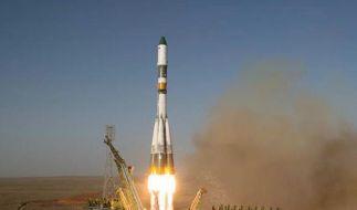 Russland plant neue Raumfahrt-Strategie (Foto)