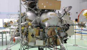 Russland plant neues Mars-Projekt (Foto)