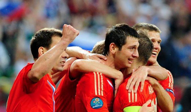 Russland startet beeindruckend: 4:1 gegen Tschechien (Foto)