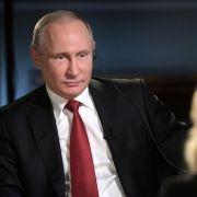 Star-Regisseur Oliver Stone zeigt Wladimir Putin so persönlich wie noch nie zuvor (Foto)