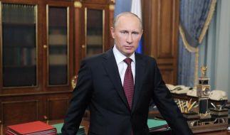 Russlands Präsidentenwahl beginnt im frostigen Osten (Foto)