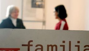 Ruth Weckenmann neue Landesvorsitzende bei Pro Familia (Foto)