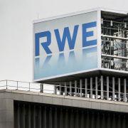 RWE muss Steuern in dreistelliger Millionenhöhe nachzahlen (Foto)