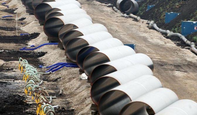 RWE prüft Ausstieg bei Gaspipeline-Projekt Nabucco (Foto)