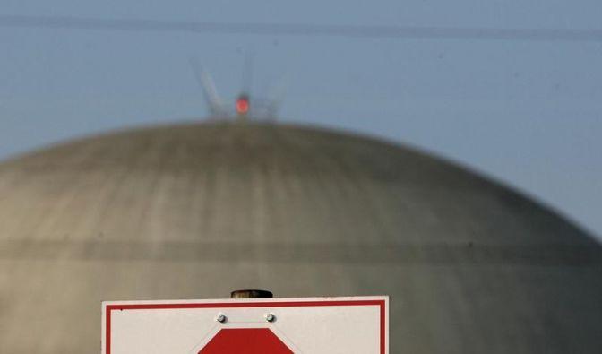 RWE und Eon geben AKW-Pläne in Großbritannien auf (Foto)
