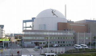 RWE vor Einigung über niederländisches AKW Borssele (Foto)