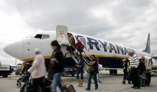 Ryanair (Foto)