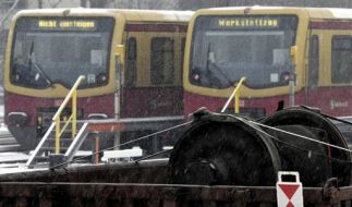 S-Bahn (Foto)