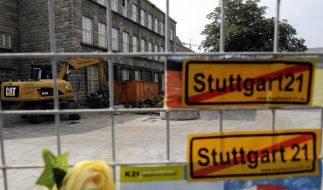 S21-Baustelle (Foto)
