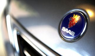 Saab beantragt Insolvenz (Foto)