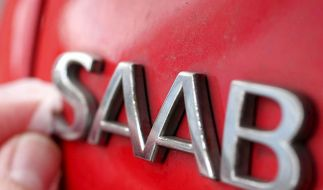Saab kurz vor der Pleite: Machtkampf ausgebrochen (Foto)
