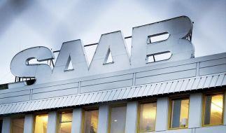 Saab stellt Insolvenzantrag (Foto)