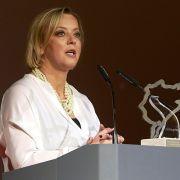 Sabine Kehm: So sehr hält Schumis Managerin die Familie zusammen (Foto)