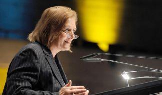Sabine Leutheusser-Schnarrenberger, FDP (Foto)