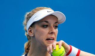 Sabine Lisicki erreicht 2013 das Finale bei Wimbledon. (Foto)
