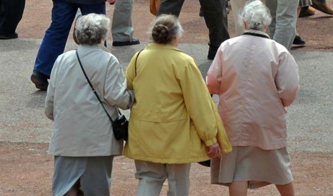 Sachverständige erwarten langfristig Rente mit 69 (Foto)
