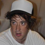 Sänger Matthew Murphy fühlt sich oft missverstanden, gesteht er im Interview.