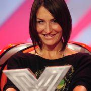 Sängerin Sarah Connor hat sich als Jurorin bei X Factor von der eigenen Arbeit ablenken wollen.
