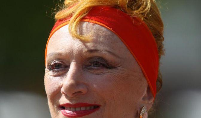 Sängerin und Tänzerin Margot Werner gestorben (Foto)