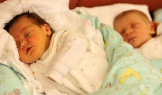 Säuglinge (Foto)