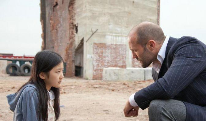 «Safe - Todsicher» - Jason Statham wieder als Actionheld (Foto)