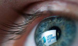 «Safer Internet Day»: Schritte für mehr Sicherheit (Foto)