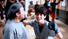 Sage Stallone stand mehrmals mit seinem Vater vor der Kamera - unter anderem in Rocky V. (Foto)