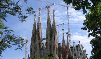 Sagrada Familia (Foto)