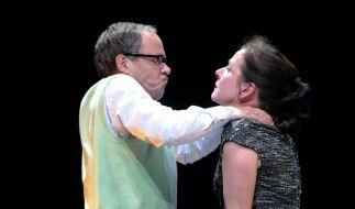 Saison-Bilanz: Doku-Theater und ein reifer Newcomer (Foto)