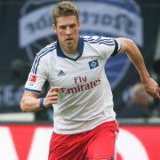Saison für HSV-Verteidiger Rajkovic beendet (Foto)