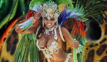 Samba-Eincremer (Foto)