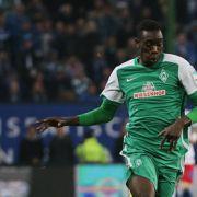 Werder Bremen-Profi in Paris verhaftet (Foto)