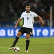 Comeback! Khedira will zurück zur Bundesliga (Foto)