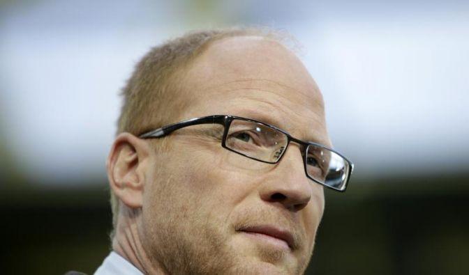 Sammer: Löw soll noch lange Bundestrainer bleiben (Foto)