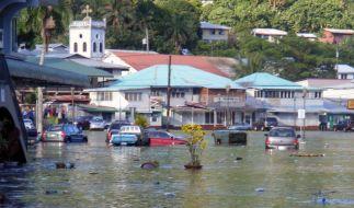 Samoa (Foto)