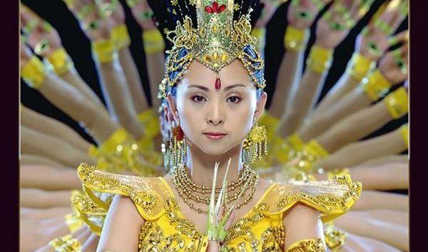 «Samsara»: Meditation über den Kreislauf des Lebens (Foto)