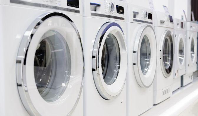 nach samsung galaxy note 7 explodierende waschmaschine samsung ger te werden berpr ft. Black Bedroom Furniture Sets. Home Design Ideas