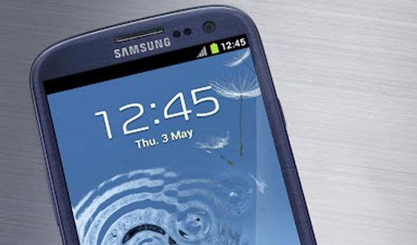 Samsungs iPhone-Jäger: Riesen-Display und Augenkontrolle (Foto)