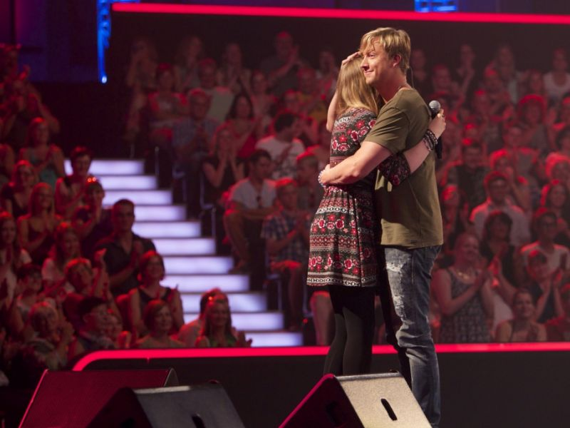 The Voice of Germany 2014