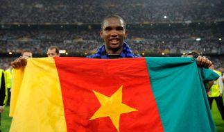 Samuel Eto'o (Foto)