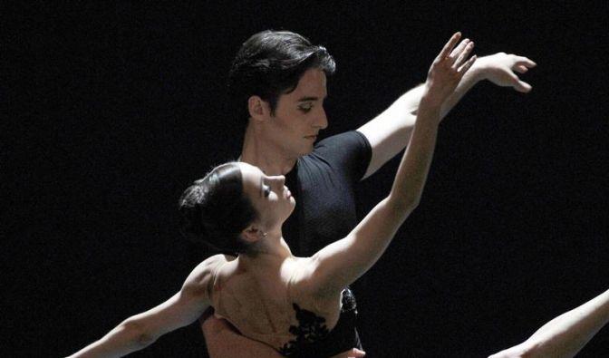 San Francisco Ballet erstmals zu Gast in Deutschland (Foto)