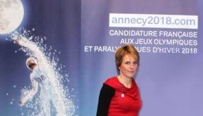 Sandrine Bailly (Foto)