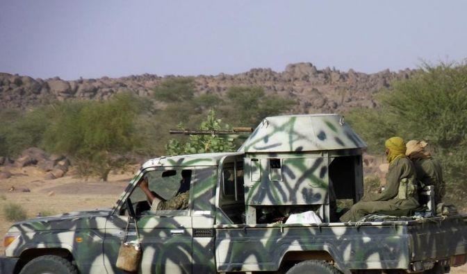 Sanktionen gegen Malis Putschisten verhängt (Foto)