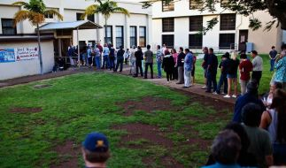 Santorum erringt Doppelsieg bei US-Vorwahlen (Foto)