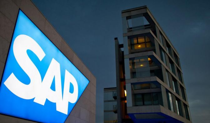 SAP plant weitere Übernahmen (Foto)