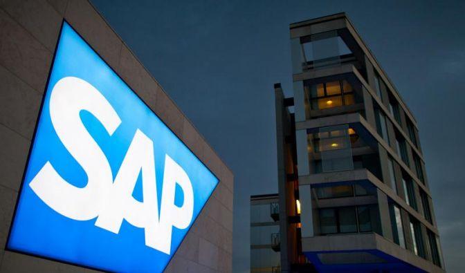 SAP rechtfertigt Cloud-Milliardenzukauf als Riesenchance (Foto)