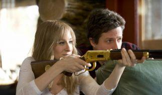 Sarah Jessica Parker und Hugh Grant (Foto)