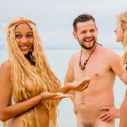 """Peer kriegt am wenigsten! So knallhart sind die """"Adam sucht Eva""""-Verträge! (Foto)"""